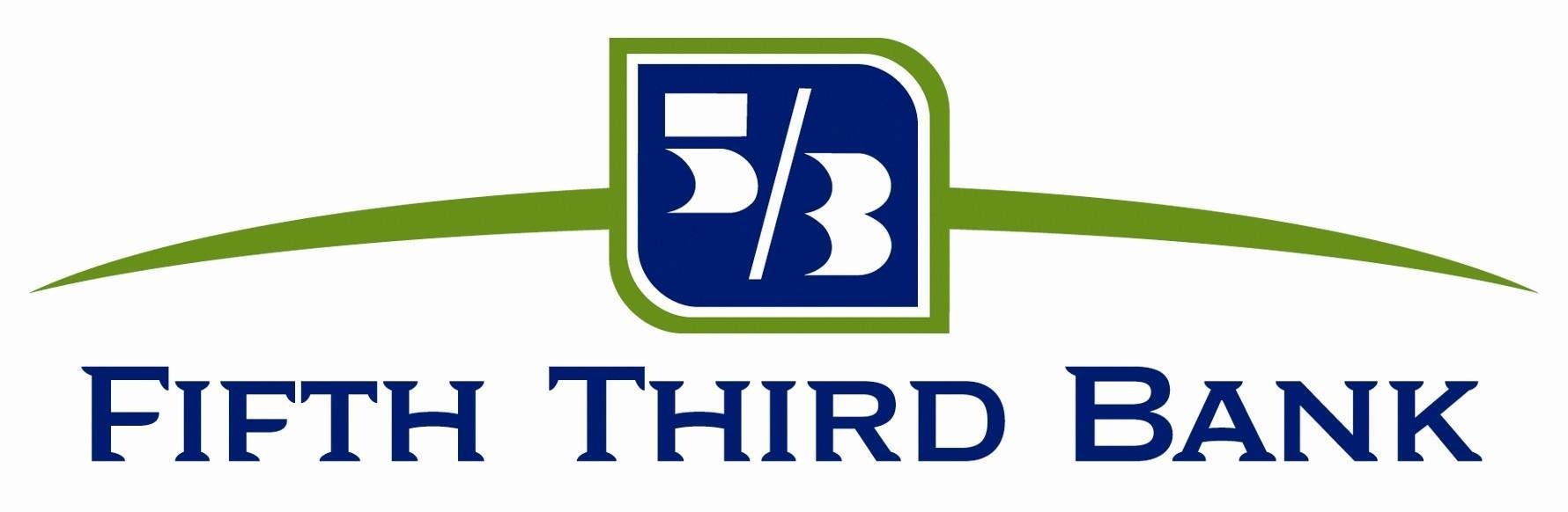 Fifth Third Bank company logo