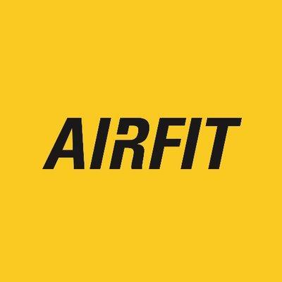 AirFit company logo