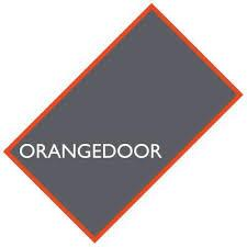 OrangeDoor company logo