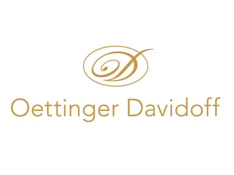 Oettinger Davidoff company logo