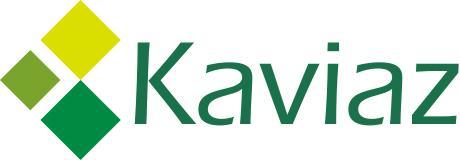 Kaviaz Technology company logo