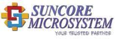 Suncore Microsystem company logo