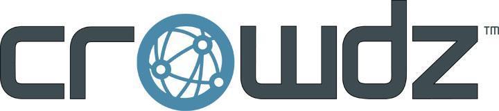 Crowdz company logo