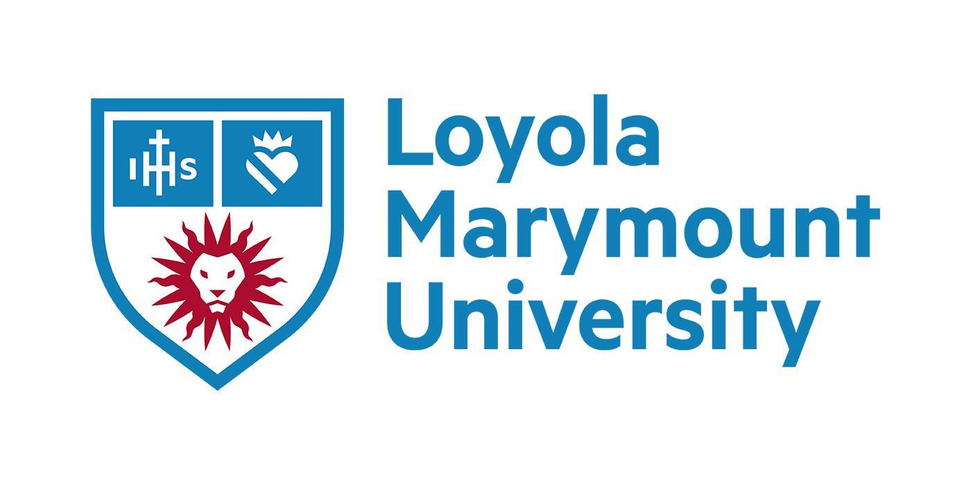 Loyola Marymount University company logo