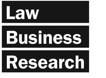 Law Business Research company logo