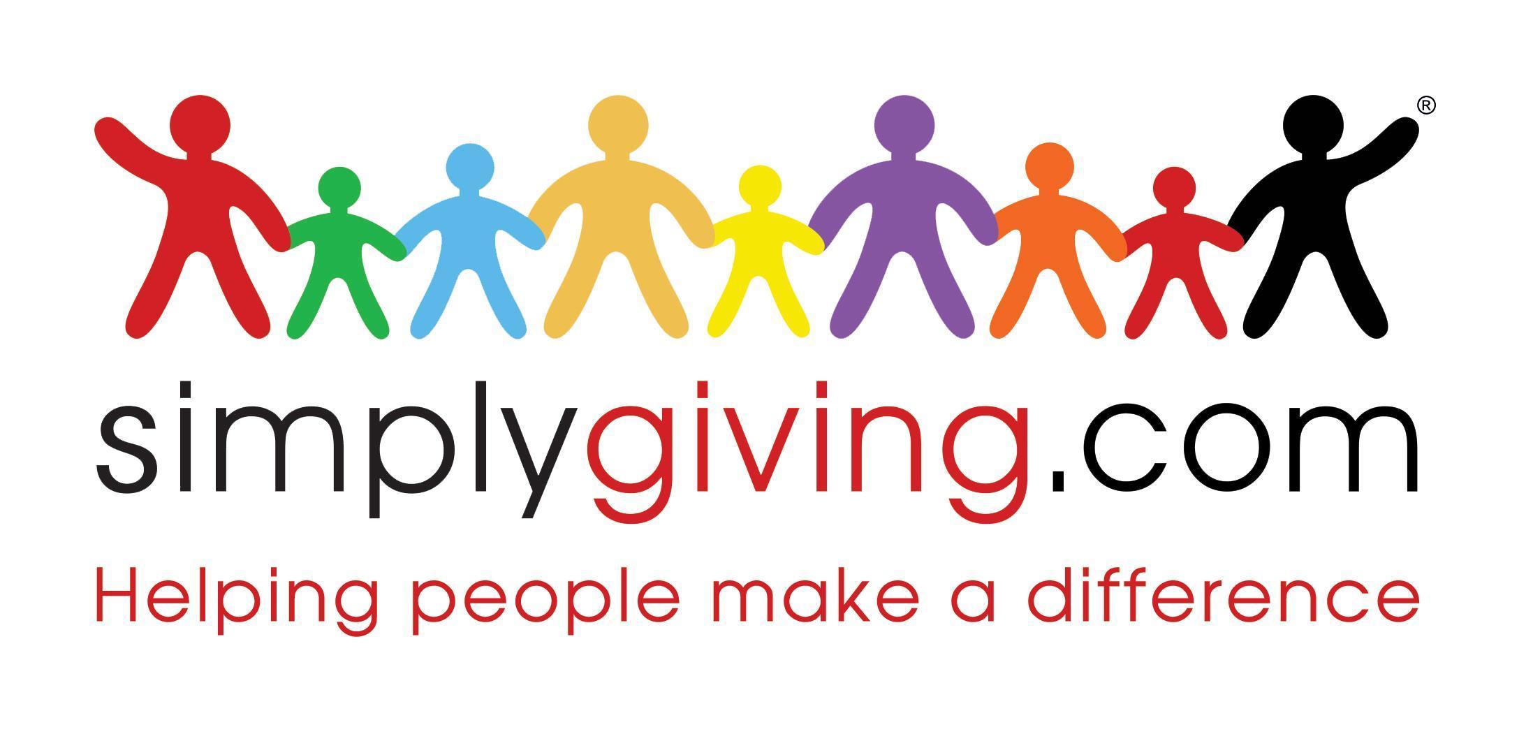 SimplyGiving company logo