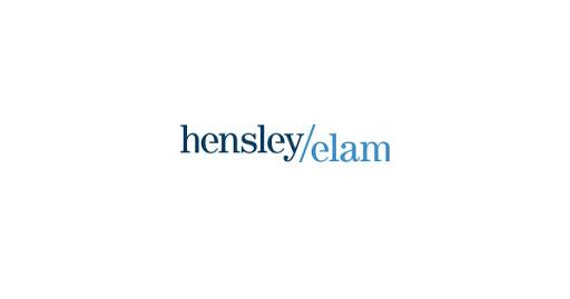 Hensley-Elam company logo