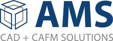 AMS CAD + CAFM Solutions company logo