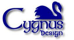 Cygnus Design company logo