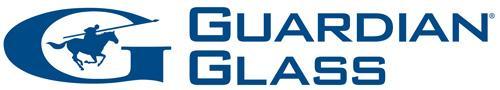 Guardian Glass company logo