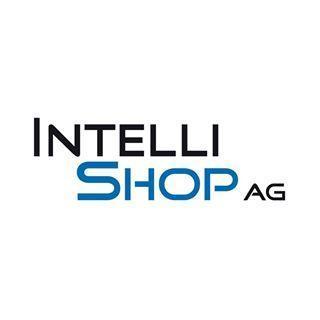 Intellishop company logo