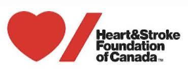 Heart & Stroke Foundation company logo