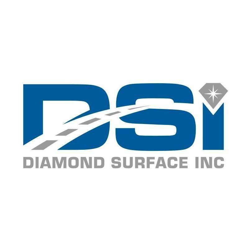Diamond Surface company logo