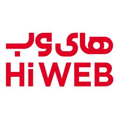 HiWEB company logo