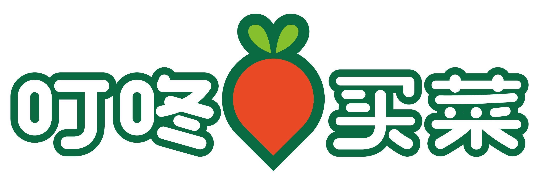Dingdong Maicai company logo
