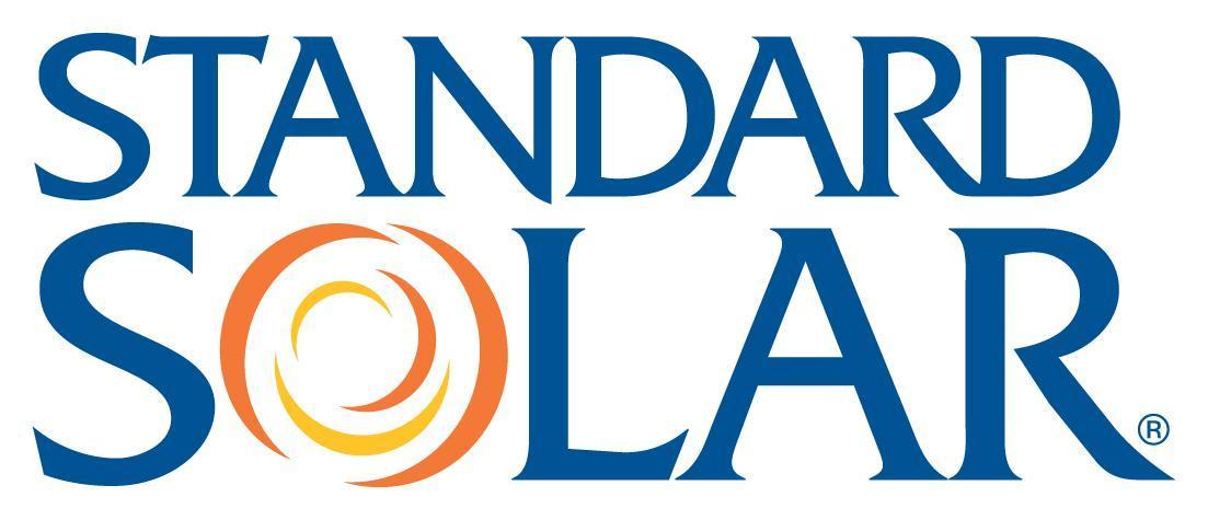 Standard Solar company logo
