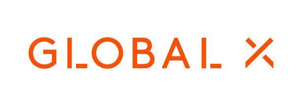 Global X company logo