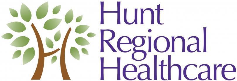 Hunt Regional Healthcare company logo