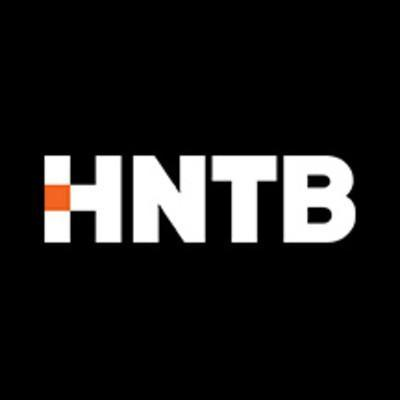 HNTB company logo