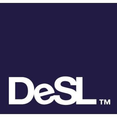 DeSL company logo