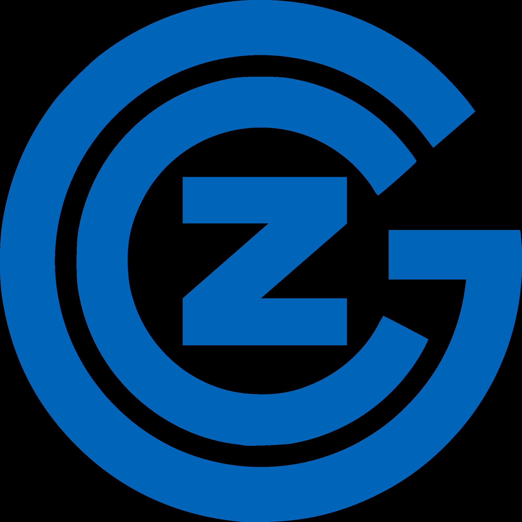 GCZ company logo
