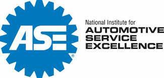 ASE company logo