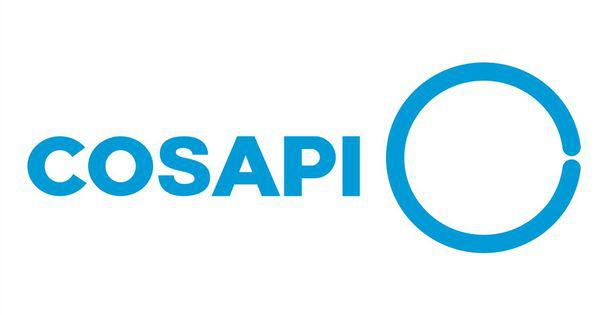 COSAPI company logo