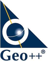 Geo++ company logo
