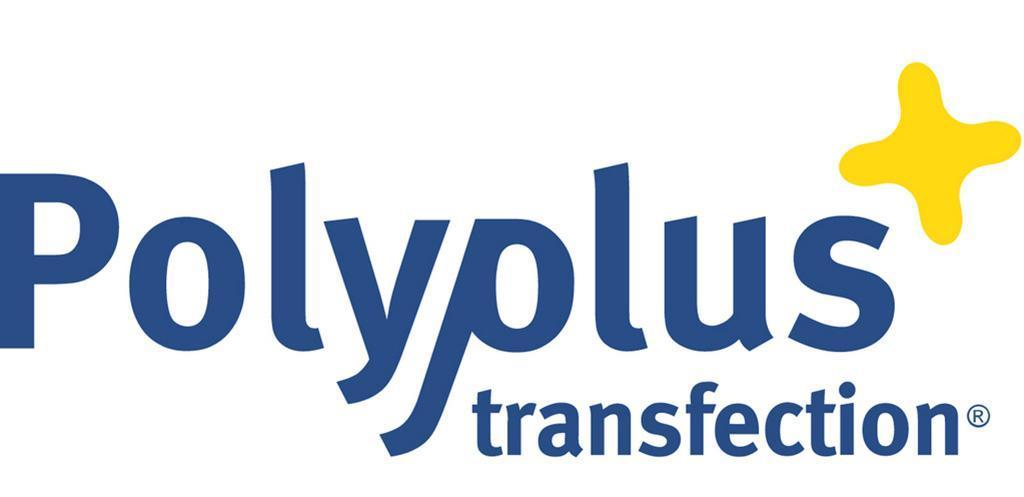 Polyplus-transfection company logo