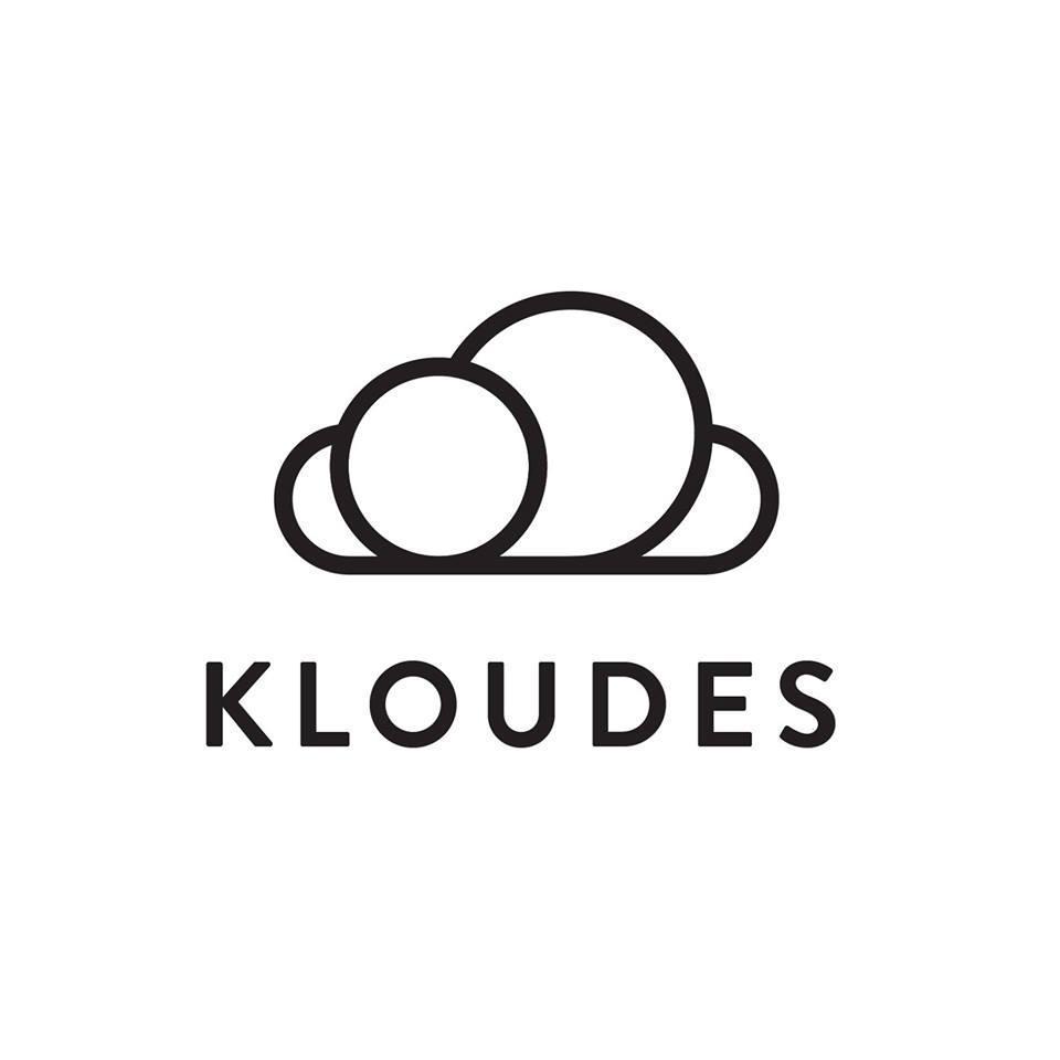 Kloudes company logo