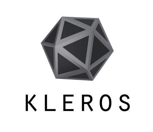 Kleros company logo