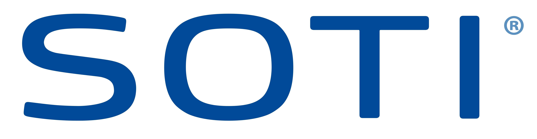 SOTI company logo