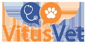 Vitus Animal Health company logo