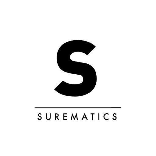 Surematics company logo