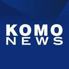 KOMO Newsradio company logo