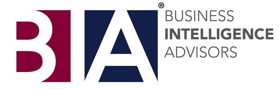 Business Intelligence Advisors company logo