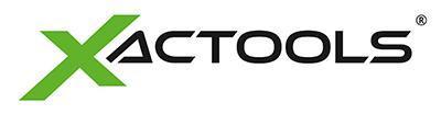 Xactools company logo