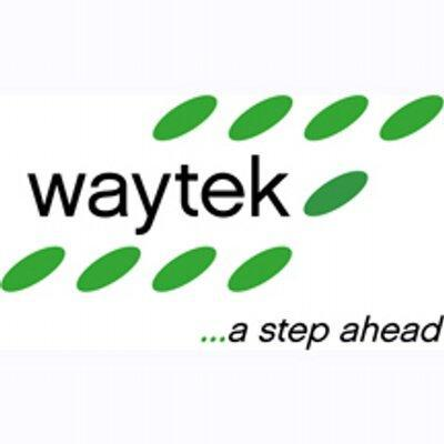 Waytek company logo
