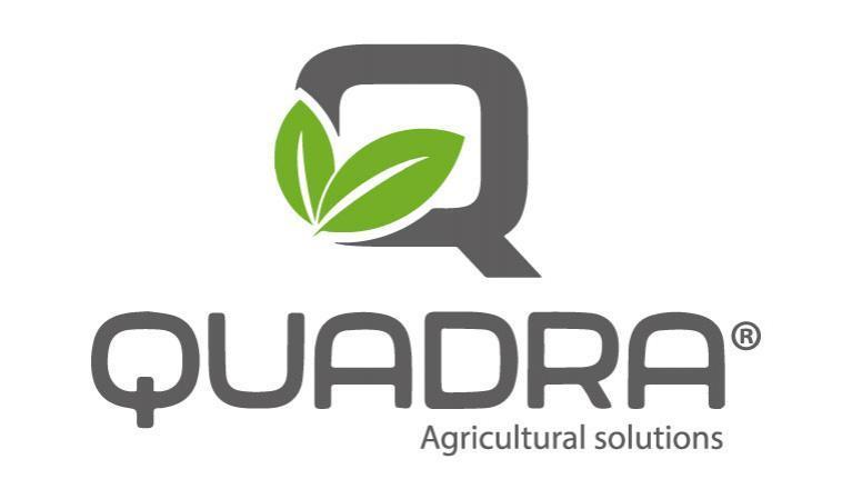 Quadra company logo