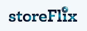 StoreFlix company logo