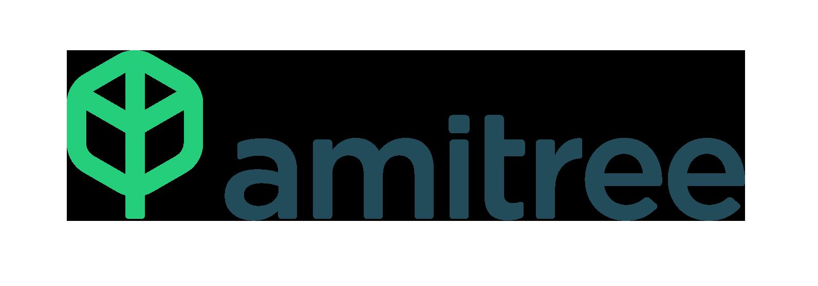 Amitree company logo