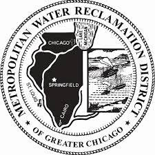 Metropolitan Water Reclamation District of Greater Chicago company logo