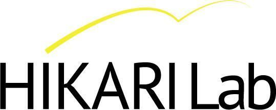HIKARI Lab company logo