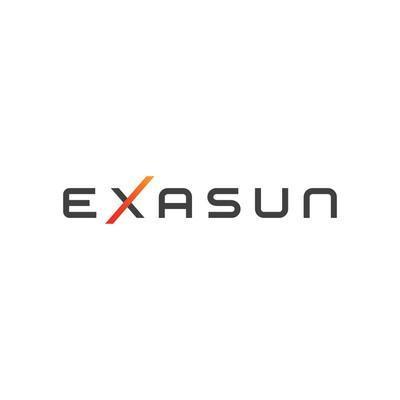 Exasun company logo