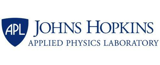 Johns Hopkins University Applied Physics Laboratory company logo