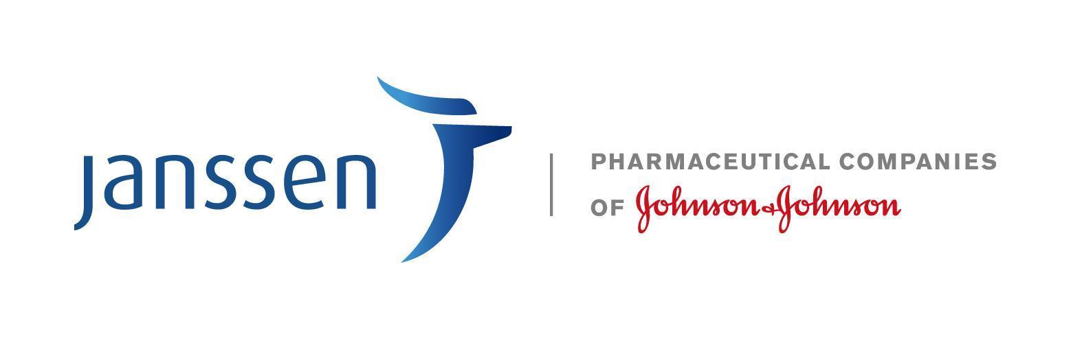 Janssen Pharmaceuticals company logo