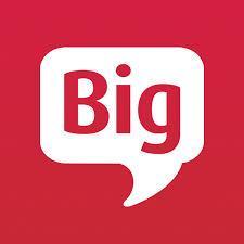 Big Mobile company logo