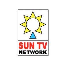 Sun TV Network company logo