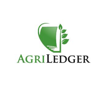 Agriledger company logo