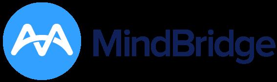 Mindbridge AI company logo